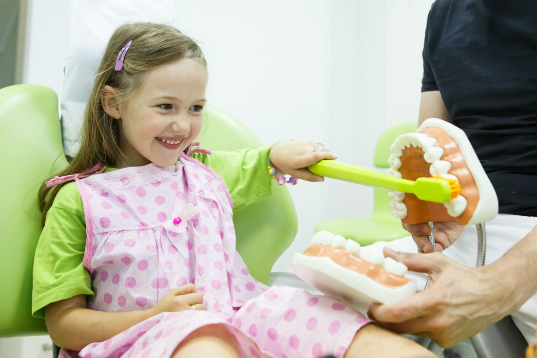 Pediatric Dentistry Pleasanton CA