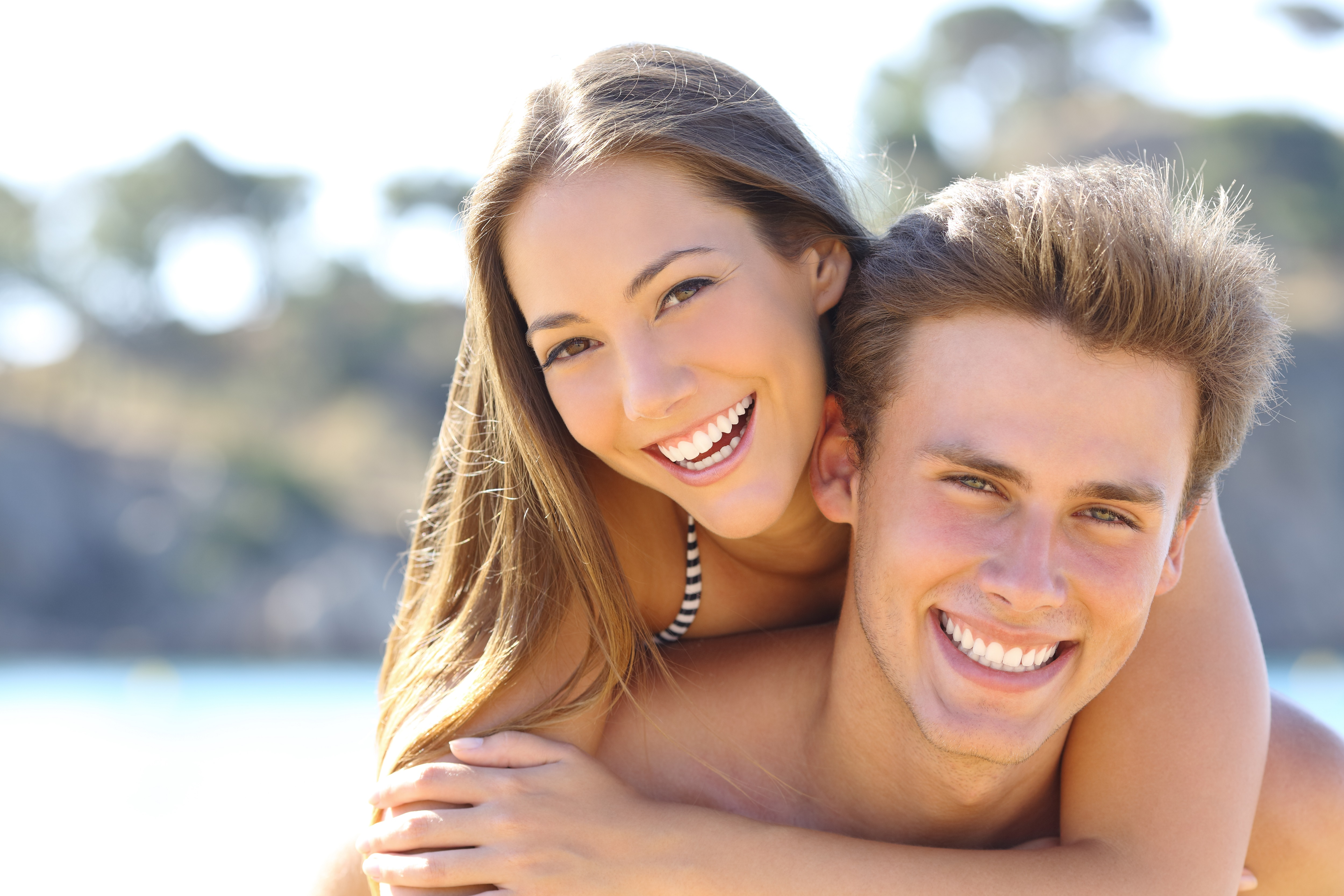 Teeth Whitening Pleasanton CA